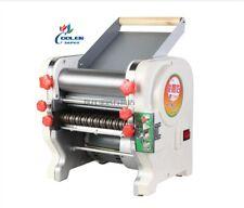"""New 8"""" Electric Noodle Pasta Cutter Machine Cuts 3mm 9mm Width Model Mo50"""