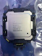 Intel Xeon E5-2637 V4 CPU Processors 15MB L3 Cache 3.50Ghz 4 Cores 135W SR2P3