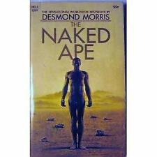 The Naked Ape by Morris, Desmond