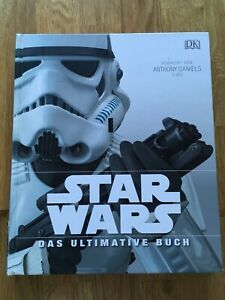 Star Wars Das ultimative Buch