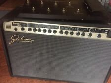 Johnson 120 Marquis For No Pedals