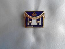 Masonic Apron Lapel Pin (PSCP01) *