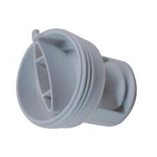 Genuine Hoover CANDY Lavatrice Drenare Filtro 41004157