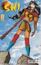 Shi (Presseausgabe) Nr.8 / 1999 Infinity Verlag