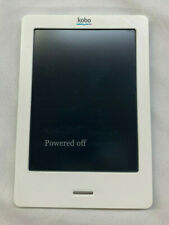Kobo Touch 2GB, Wi-Fi, 6in - White