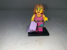LEGO Series 5 FITNESS INSTRUCTOR 8805 Aerobic Minifig Minifigure Free Shipping