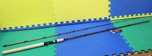 """Okuma SST Casting Drifting Rod Medium Light 9' 6"""" 2-Piece SST-C-962ML"""