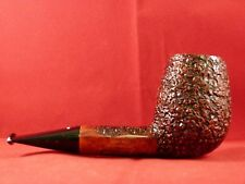 Caminetto 08.27.Super Mustache Pipe!  New/Never Smoked!  Hand Made!