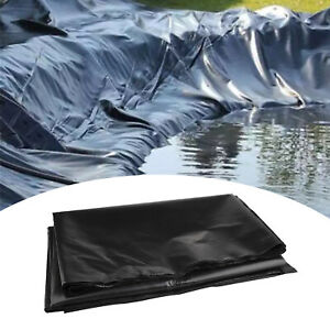 Fish Pond Liners Pool Pond Waterproof Liner Cloth for Water Garden