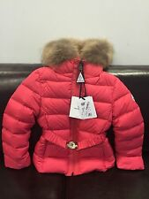 cacc2bf9ab72 Moncler Girls  Outerwear Size 4   Up