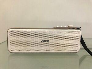 Jamo DS3 Wireless Portable Speaker - Champagne