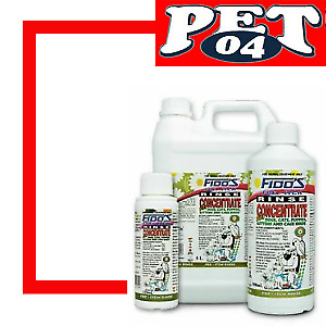 Fidos Free Itch Rinse Concentrate 125ml to 5L