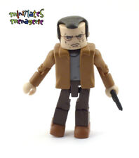 24 Minimates End of Day 1 Andre Drazen