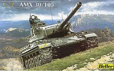 1/72 Amx 30/105 Heller 79899 Models kits