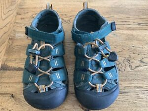 Keen kids sandals UK size 13
