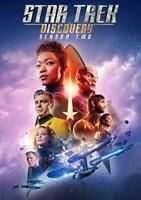 STAR TREK: DISCOVERY: SEASON TWO DVD - Free Shipping