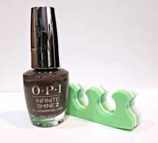 Opi Infinite Shine Kronalogical Order Isli55 Nail Polish Gel Effects .5oz +bonus