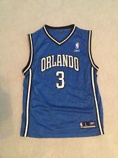 Vintage NBA Steve Francis  3 Orlando Magic Reebox Jersey Youth Kids sz L !! f8f6cfddb