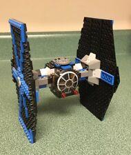 LEGO STAR WARS TIE FIGHTER  (7146) & Mini-figure