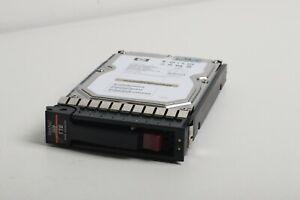 """HP 1TB HDD 3.5"""" 454414-001 671148-001 AG691B AG691A FATA 7K"""