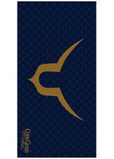 Code Geass Lelouch Geass Symbol Towel NEW! FREE SHIPPING!!!