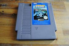Jeu TURBO RACING pour Nintendo NES PAL