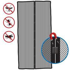 Insektenschutz Magnet Fliegengitter 100x210 Mückenschutz Tür Wohnwagen Vorhang