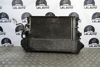 FORD MONDEO MK4 Radiator Pack Air Con Intercooler Fan
