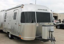 2016 Airstream 19' Flying Cloud Immaculate - Has Minor Cosmetic Hail Damage