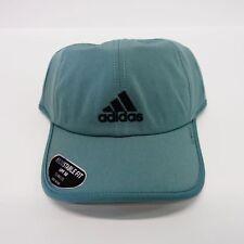549c8f220e7 adidas Men s Superlite Raw Green F18 Strapback UPF 50 Cap Hat OS