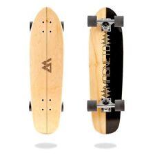 Magneto Mini Cruiser Skateboard | Complete Skateboard | Penny Style Maple Deck