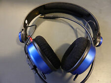 Sennheiser Amperior Top of the Line Portable Headphones, Excellent condition.+++