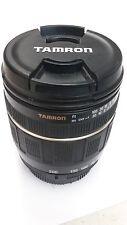 Tamron A03 28-200mm f/3.8-5.6 AF Aspherical XR IF Lens for Nikon AS IS