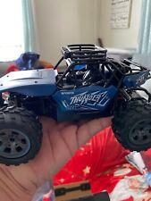 High Speed Monster Truck