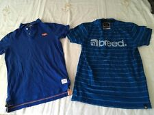 Superdry And Breed   T-shirts  Size UK M