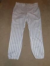 Tony Gwynn Game Worn Signed Pants 1998 San Diego Padres HOF