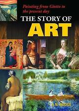 The Story of Art,A. N. Hodge,Excellent Book mon0000102019