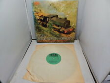 THE STOREFIELD STORY ~ STEAM LOCOMOTIVES OF THE STOREFIELD LINE 1968 ~ PSP 1