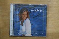 Gina Jeffreys  – Somebody's Daughter    (C210)