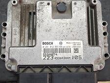 centralina motore fiat doblo 1.9 mjt edc 16c39 105 cv 0281012864