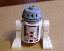 Lego Star Wars R4-G0 ( 75018 ) weiss grau R4GO Roboter R4G0 R4 G0 wie R2 D2 Neu