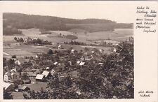 uralte Photo-AK, Wehrsdorf, (Mittellaus. Bergland)