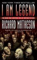 I Am Legend by Matheson, Richard , Mass Market Paperback