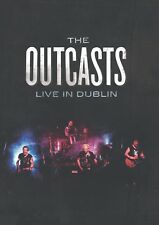 THE OUTCASTS LIVE IN DUBLIN DVD