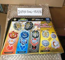 Beyblade Bay blade burst B-153 GT remodeling set TAKARA TOMY NEW JAPAN