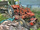Allis Chalmers G Tractor