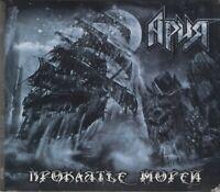 ARIA (АРИЯ) - CURSE OF THE SEAS (2018) Russian Heavy Metal Kipelov CD Digi+GIFT