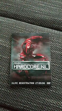 Project Hardcore 2008 DVD