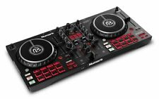 Numark 2 Deck DJ Controller with Effects Paddles - MIXTRACKPROFX