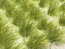 Miniature Model Self Adhesive Static Tufts - 12mm Jungle Grass